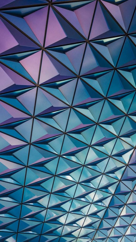 Abstract Architecture Wallpaper Background Design Modern Pattern