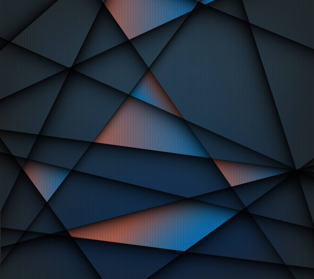 Wallpaper Background Abstract Black