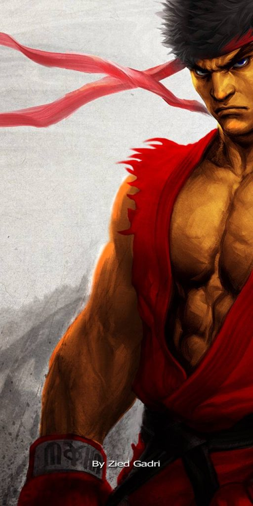 Arts-Martiaux-Bill-Boxing-Fighter-Hero-Justicia-People-Street-Street-Fighter Wallpaper Background
