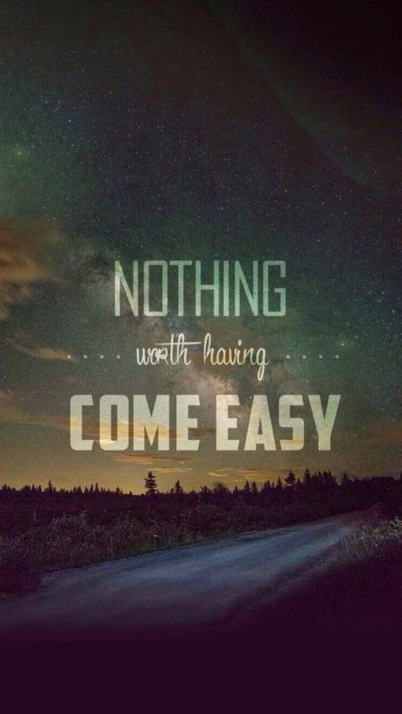 Come-Easy-Nature-Nothing-Road Wallpaper Background
