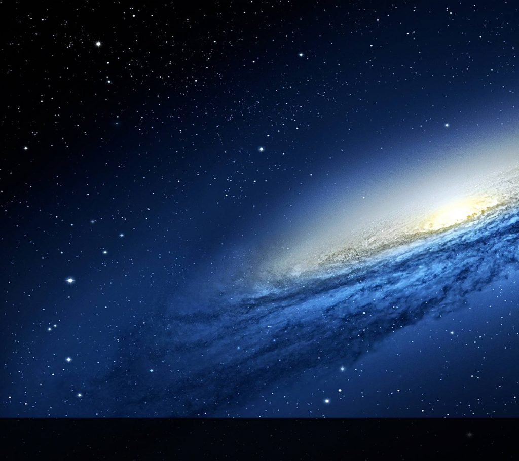Galaxy-Space-Universe- Wallpaper Background