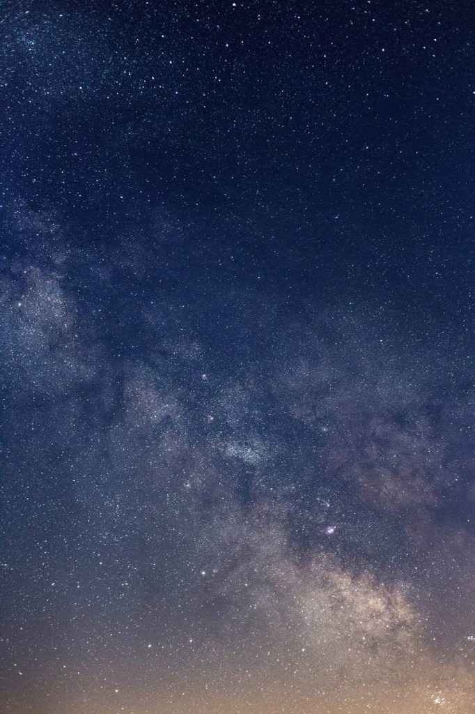 Space-Star- Wallpaper Background