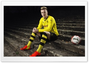Marco Reus Ultra HD Wallpaper for 4K UHD Widescreen desktop, tablet & smartphone